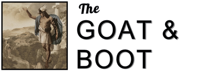 The Goat & Boot